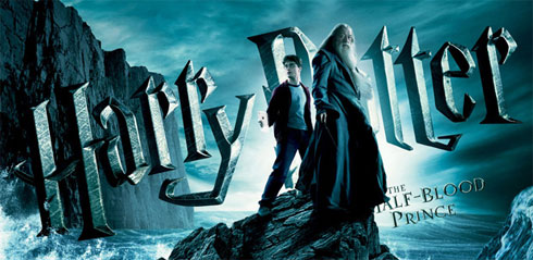 Harry Potter - iPhone