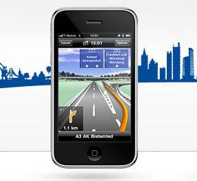navigon mobilenatigator