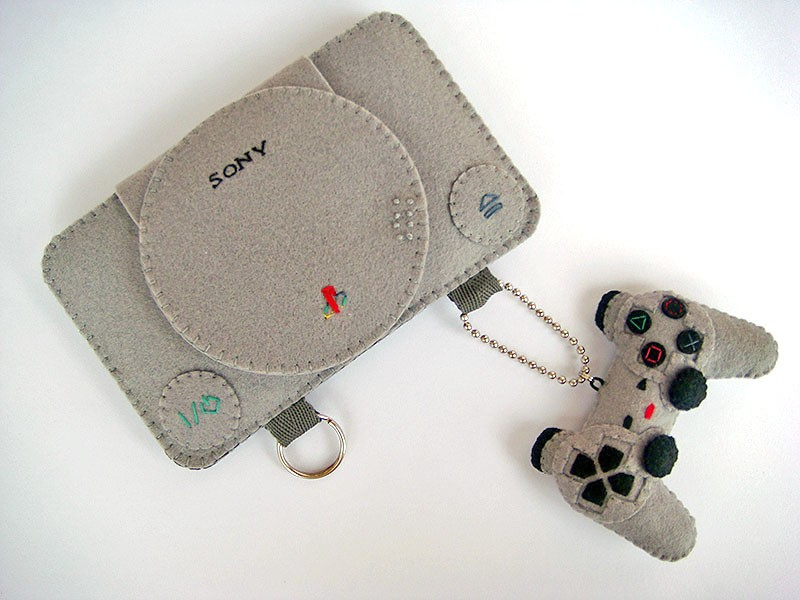 playstation case