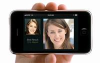 iPhone-reclame vriendin stalken