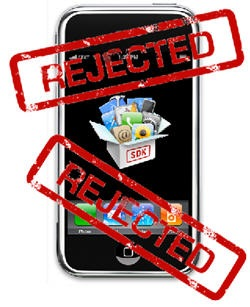 iphone-rejected