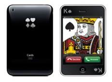 speelkaarten iPhone