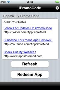ipromocode