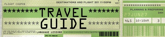 travelguide
