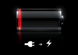 apple low battery
