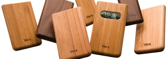 vers iphone case