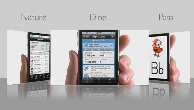 Apple iPhone Commercials