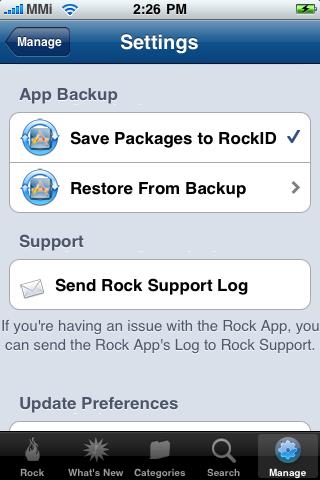 RockApp 4