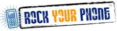 Rock Your Phone logo