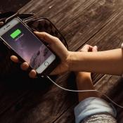Zo kun je een waarschuwing krijgen als de iPhone-batterij volgeladen is