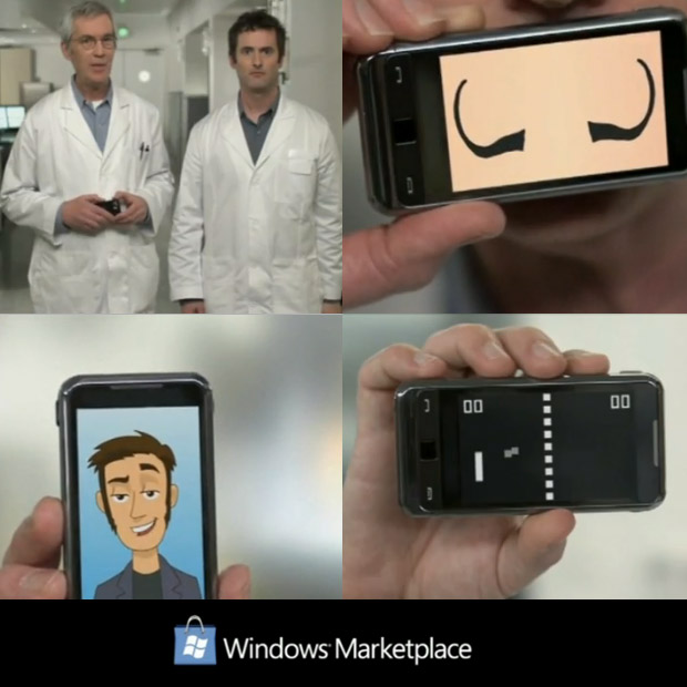 Microsoft Windows Marketplace