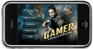 gamer iphone