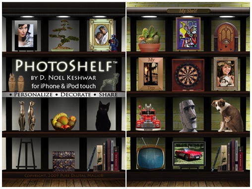 photoshelf