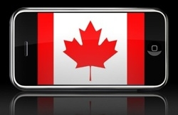iphone canada