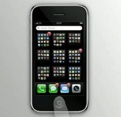 expose iphone