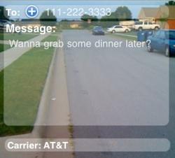 text n walk