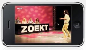 mobistar mobile tv