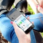 Leuke iPhone- en iPad-apps delen met vrienden