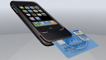 mophie creditcard