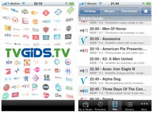 TV GiDS 1.1 krijgt update met trailers, IMDb-ratings en