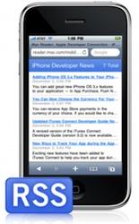 iphone developer news