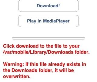 download iphone 4 ringtones m4r