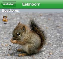 iphone audiozoo