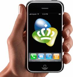 iphone-kpn