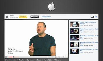 apple youtube