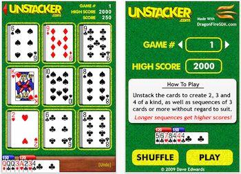 unstacker