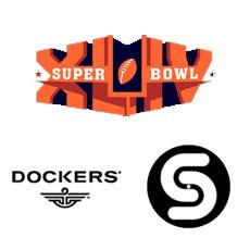 Dockers en Shazam samen op de Super Bowl