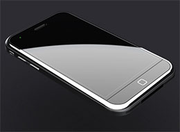 iphone 4g mockup