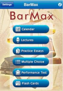 barmax iphone