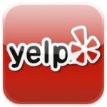 yelp icoon