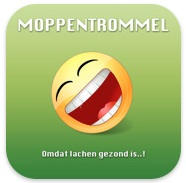 Gratis moppentrommel app - Gratis appsdownloaden.nl