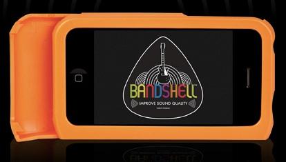 bandshell product