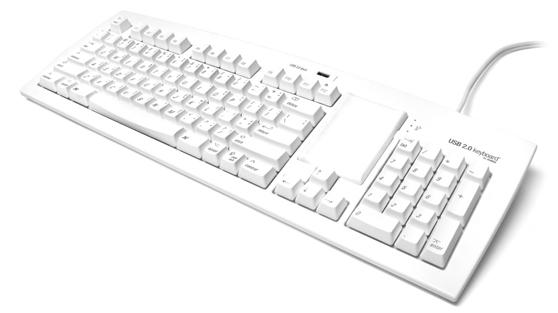 matias toetsenbord iphone