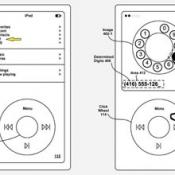Apple krijgt patent voor telefoondraaischijf met klikwielbediening