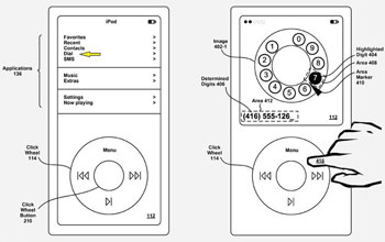 iphone clickwheel