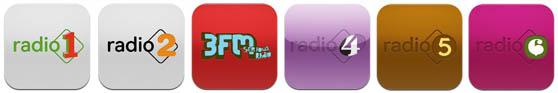 radio publieke omroep