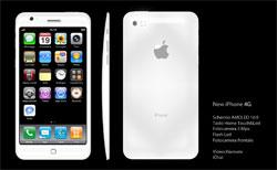 iPhone 4G-concept-Fabio Ottaviano