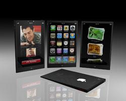 iPhone 4G-concept - KillerGraphic