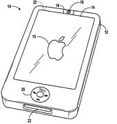 apple front facing camera