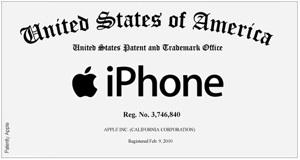 iphone merk