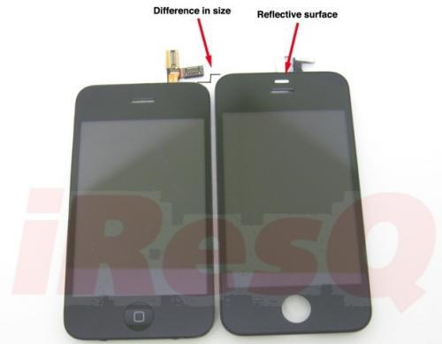 iresq iphone