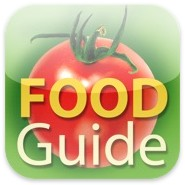 food guide icon