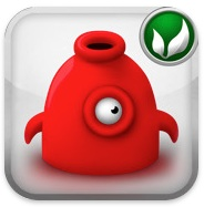 jelly invaders icon