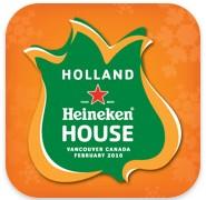 holland heineken house