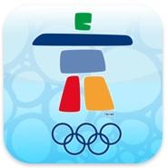 olympische spelen icoon