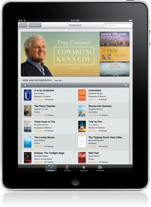 ibooks shop